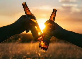 5 Reasons Beer is Too Good For Your Health