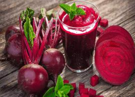 5 Ways Beetroot is a Blessing For Your Skin