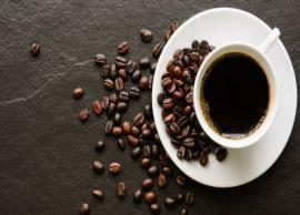 5 Amazing Health Benefits of Drinking Black Coffee