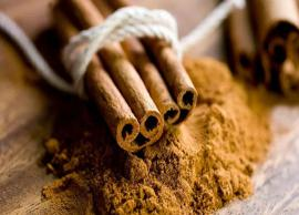 5 Most Common Health Benefits of Eating Cinnamon Regularly