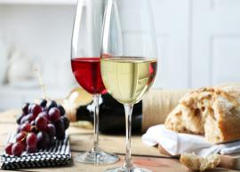 3 Amazing Benefits of Drinking Wine Regularly