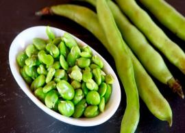 5 Health Benefits of Eating Fava Beans