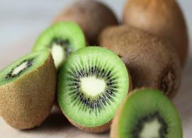 5 Health Benefits of Eating Kiwifruit