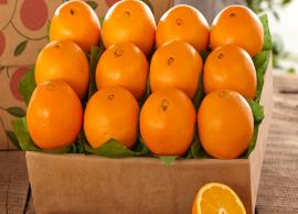 5 Health Benefits of Eating Oranges