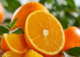 6 Benefits of Oranges for Skin and Hair