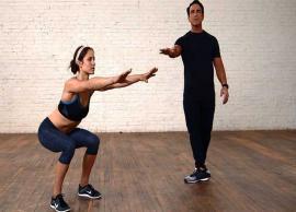 5 Benefits of Doing Squats Regularly