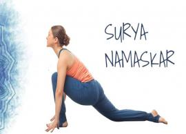 5 Benefits of Doing Surya Namaskar You Didn't Knew