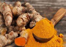 5 Health Benefits of Taking Turmeric During Winters
