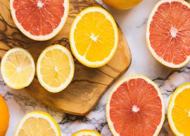 5 Amazing Health Benefits of Vitamin C