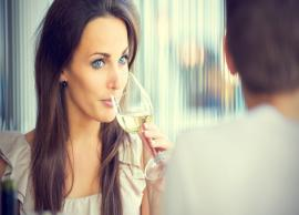 5 Reasons To Drink Wine for Flawless Skin