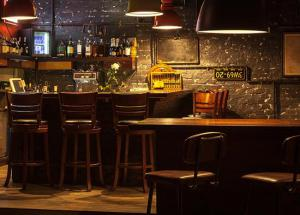 6 Best Themed Pubs In India You Must Visit