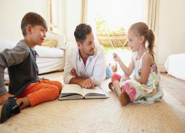 5 Easy Ways to Be A Better Listener to Your Child