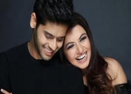 Bhagyashree's son Abhimanyu Dassani trained in martial arts for debut film