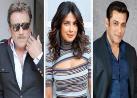 Jackie Shroff roped in as Salman Khan's father; Priyanka Chopra to play wife in 'Bharat'