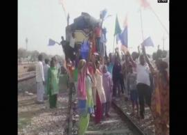 Bharat Band- Shots Fired During Protests in Madhya Pradesh