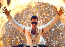 VIDEO- Bharat Teaser Out, Salman Khan is back with a bang
