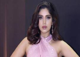 Actor Bhumi Pednekar Supports Migrant Labourers