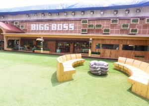 PHOTOS Bigg Boss 11 : Two Days Journey of Bigg Boss House