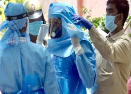 Coronavirus Update- Bihar imports RNA machine from Singapore