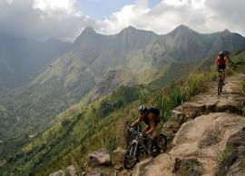 6 Most Scenic Bike Trails in India