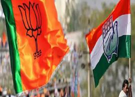 BJP refuses ticket to ten sitting MLAs in Jharkhand