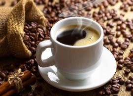 5 Proven Health Benefits of Drinking Black Coffee