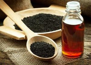 5 Benefits of Black Seed Oil