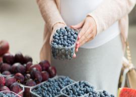 7 Amazing Health Benefits of Eating Blackberries During Pregnancy