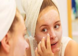 10 Ways To Get Rid of Blackheads at Home