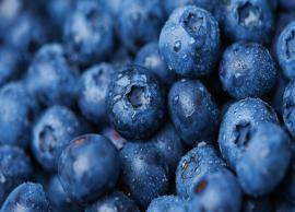 7 Beauty Benefits of Using Blueberries