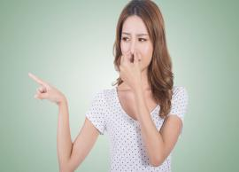 5 Home Remedies To Get Rid of Body Odor During Summers