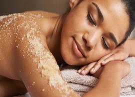 Get Winter Soft Skin WIth These 5 DIY Body Scrub