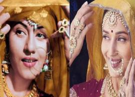 5 Iconic Bollywood Actress Whose Dance Will Stay Forever