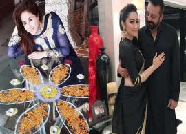 PICS- Remembering How Bollywood Celebrated Diwali Back in 2017-Photo Gallery