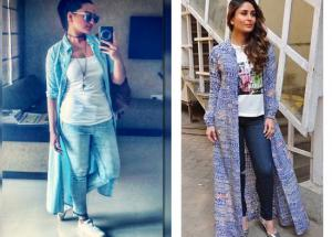 Get Inspired To Wear Shrugs From Bollywood Divas