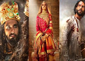 Not just Padmavati, But These 8 Movies Too Created Big Controversies