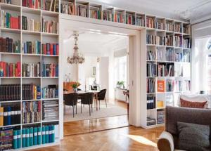 5 Easiest Ways To Keep Bookshelf Organized