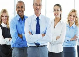 8 Ways To Become a Better Leader at Work