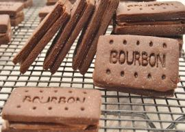 Recipe- Market Style Bourbon Biscuits