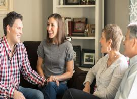 Tips To Help You Introduce Your Lover To Family
