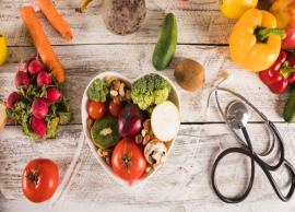 5 Food To Must Eat To Keep Blood Pressure Regulated
