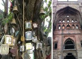 Brahma Baba's Temple Where People Offer Clock