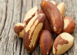 5 Surprising Benefits of Eating Brazil Nuts