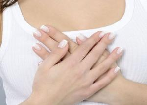 Say Bye To Breast Tenderness With This 5 Natural Tips