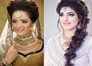 4 Latest and Cool Hairstyle Ideas For Brides
