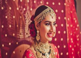 Tips To Look Amazing on Your Wedding Day
