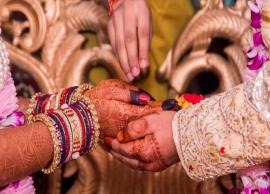 Bride elopes with priest who performed wedding rituals