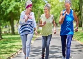 6 Mistakes To Avoid While Brisk Walking