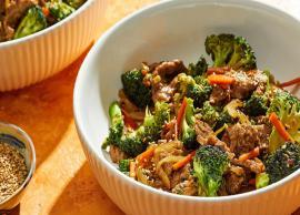 Recipe- Crispy and Delicious Broccoli Stir Fry