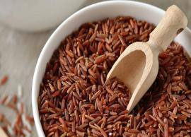 7 Reasons Why Brown Rice is Healthy For You